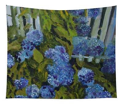 Seeyou Next Summer Tapestry