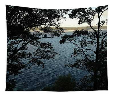 Seneca Lake Tapestry