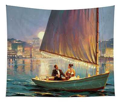 Serenade Tapestry