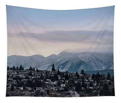 Seymour Winterscape Tapestry