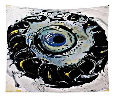 Sgc.m87  Tapestry