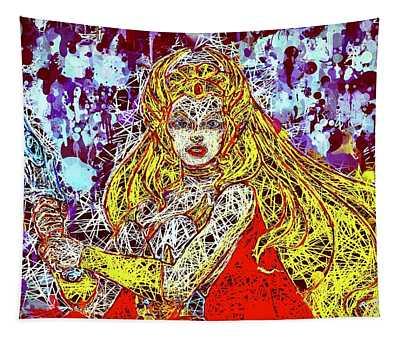 She - Ra Tapestry