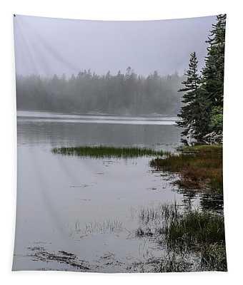 Ship Harbor Nature Trail, Acadia National Park Tapestry