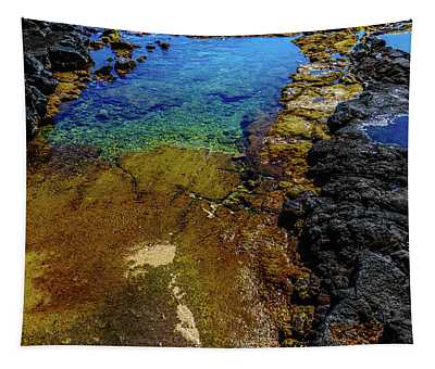 Shore Colors Tapestry