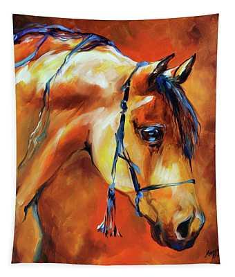 Showtime Arabian Tapestry