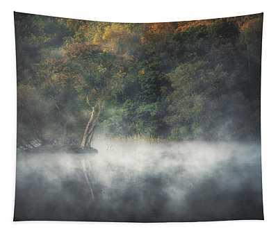 Shrouded Tapestry
