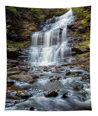 Silky Flow Tapestry
