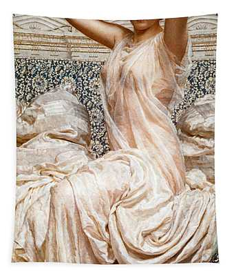 Silver 1886  Tapestry
