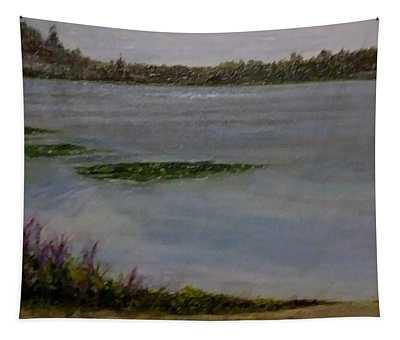 Silver Lake Tapestry
