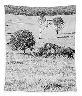 Simple Country Wonders Tapestry