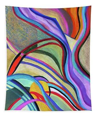 Sinew Tapestry