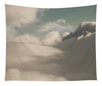 Sky One Tapestry