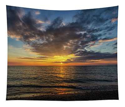 Sleeping Bear Bay 6 Tapestry