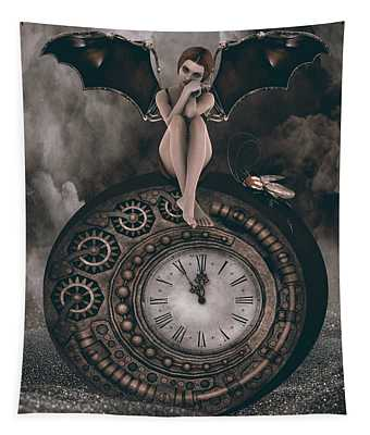 Sleeping Not Tapestry