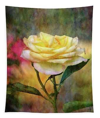 Slight Yellow 5570 Idp_2 Tapestry
