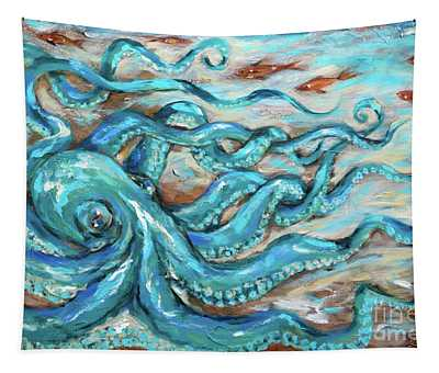 Slithering Tapestry