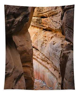 Slot Canyon Tapestry