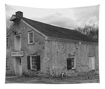 Smith's Store - Waterloo Village Tapestry