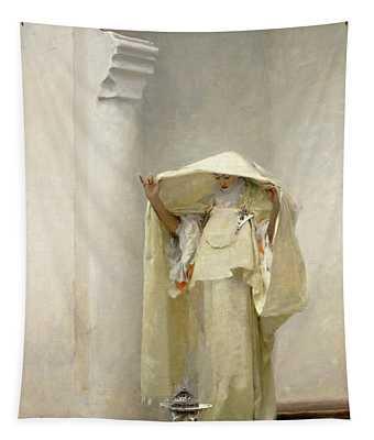 John Singer Sargent Tapestries