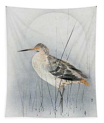 Snipe Tapestry