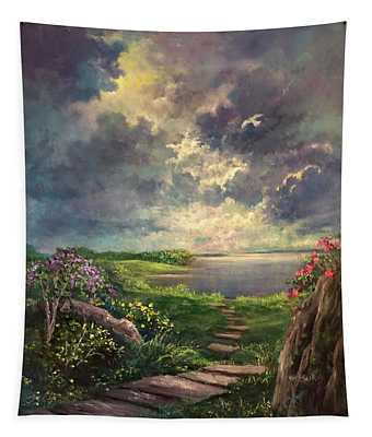 Soaring Tapestry