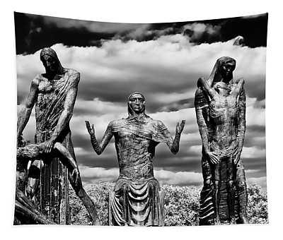 Social Consciousness Tapestry
