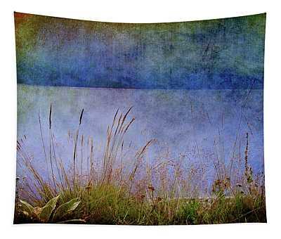 Somewhere Far Away Tapestry