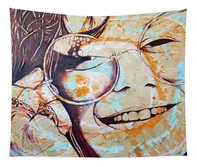 Soul Sister Tapestry