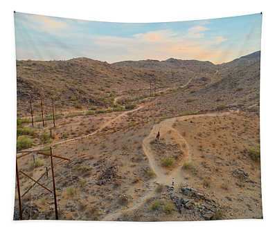 South Mountain Tapestry