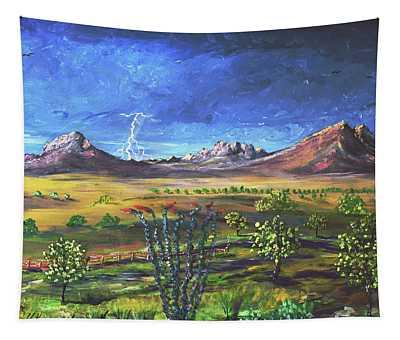 Southern Arizona Grandeur  Tapestry