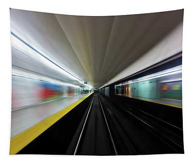 Speed 2 Tapestry