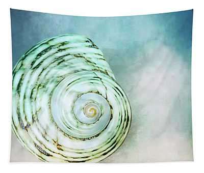 Spinning In The Clouds  Tapestry