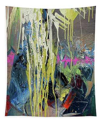 Splash Stripe Tapestry