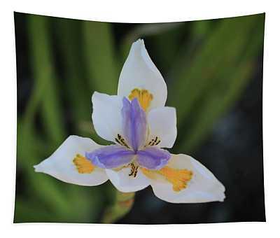 Spring Flower Tapestry