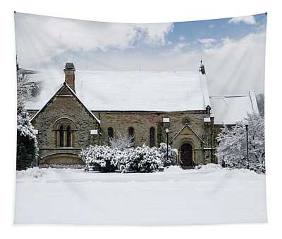Spring Grove Chapel Tapestry