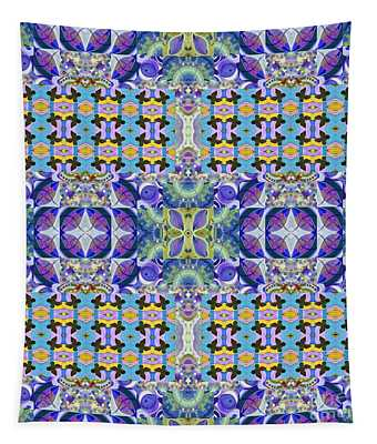 Spring Is Here And Love Is In The Air 2 Tapestry