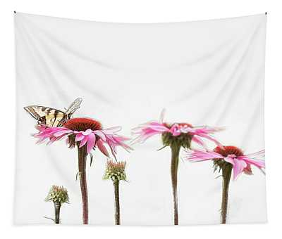 Spring Sprung Tapestry
