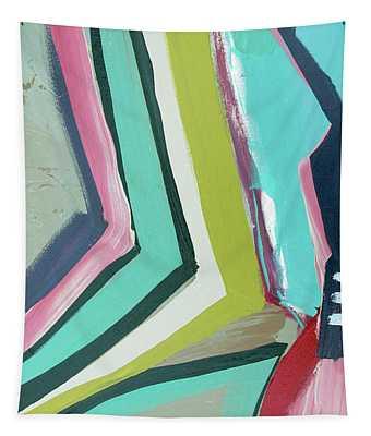 Springboard Tapestry