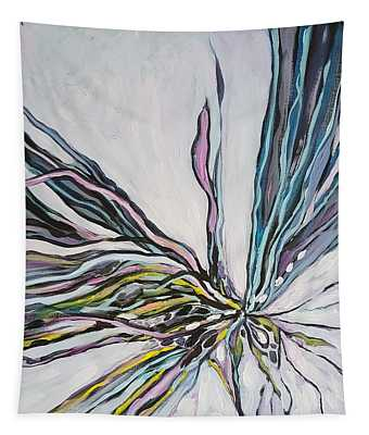 Sprout Tapestry
