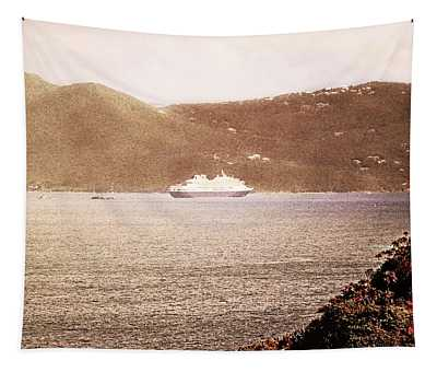 St. John Anchorage Tapestry