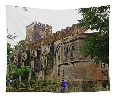 St Johns Parish Church Tapestry