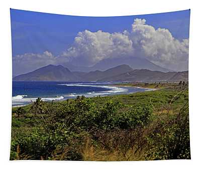 St Kitts  Tapestry