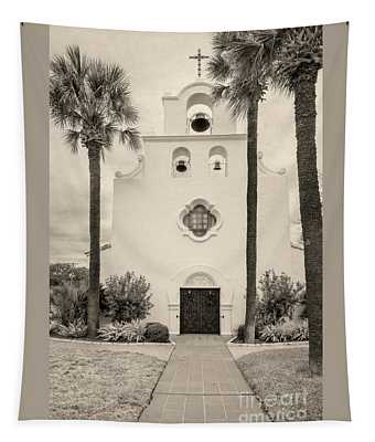 St. Mark's Lutheran Church Tapestry