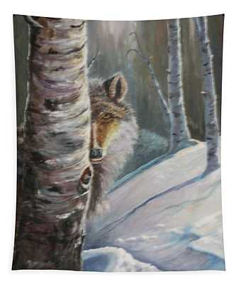 Stalking Tapestry