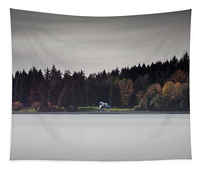 Stanley Park Vancouver Tapestry