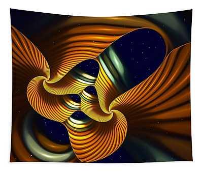 Star Voyage Tapestry