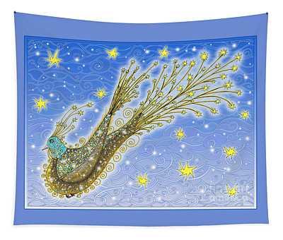 Starbird Tapestry