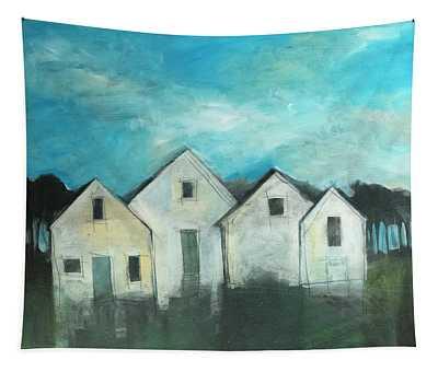 Starter Village Tapestry