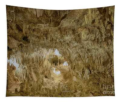Stay On The Path Through The Hinterland Tapestry