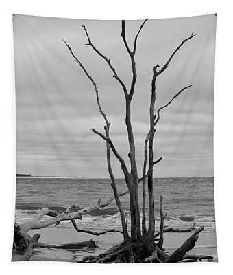Still Standing Tapestry
